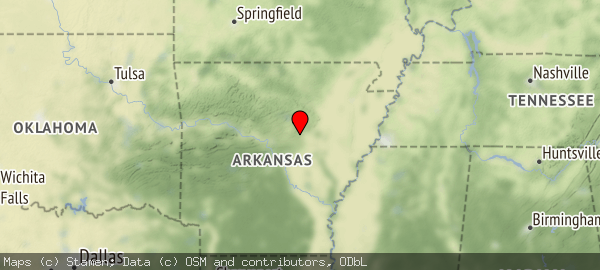 Arkansas, United States