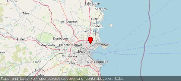 Coolock, County Dublin, Ireland