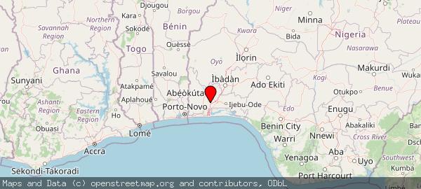 Adesan, Mowe, Nigeria