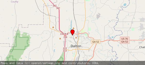 805 Professional Blvd, Dalton, GA 30720