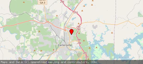 104 Zena Dr, Cartersville, GA 30121