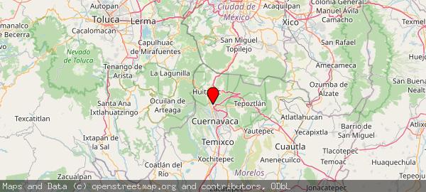 Morelos, Cuernavaca, Mor.