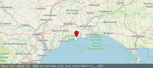 Seaton, Devon