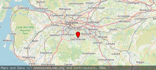 East Kilbride, East Kilbride, Glasgow