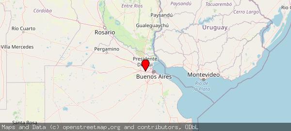 Tierras del Morenito - Moreno