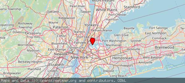 Rikers Island, NY, United States