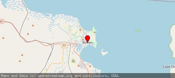 67 Herbert Street,  Bowen QLD 4805