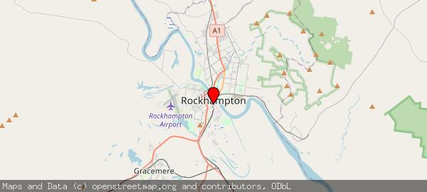 232 Bolsover St, Rockhampton QLD 4700