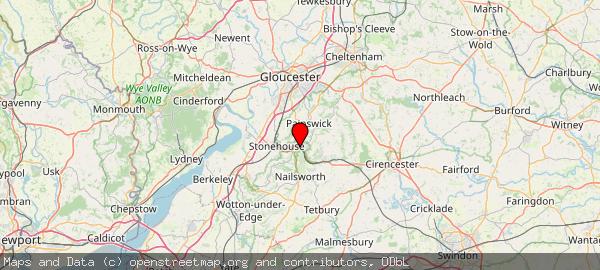 Stroud, Stroud