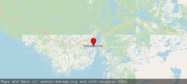 Yellowknife, NT