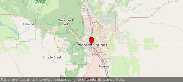 Colorado Springs, CO, USA