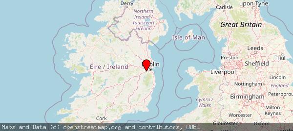 South Dublin, County Dublin, Ireland