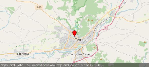 Loncoche, Temuco, Chile