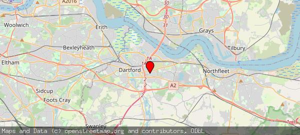 Dartford District