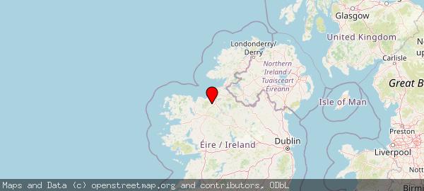 Sligo, Co. Sligo, Ireland