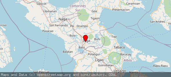 City of Iriga, Camarines Sur, Philippines