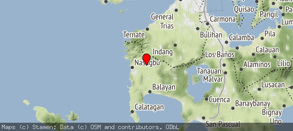Tumalim, Batangas, Philippines