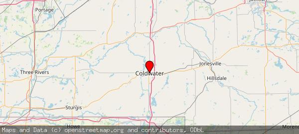 Coldwater, MI, USA