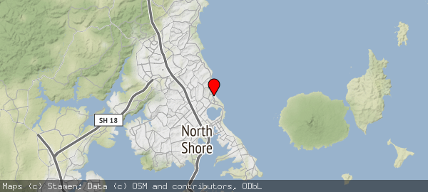 Craig Rd, North Shore, Auckland