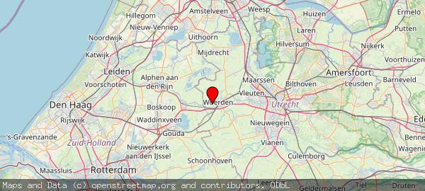 Woerden, Nederland