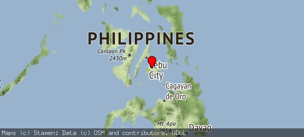 Bohol, Central Visayas, Philippines