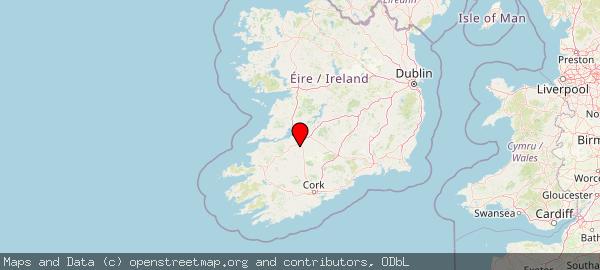 Co. Limerick, Ireland