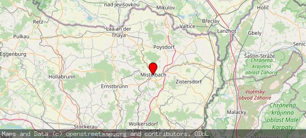 Mistelbach an der Zaya, Mistelbach