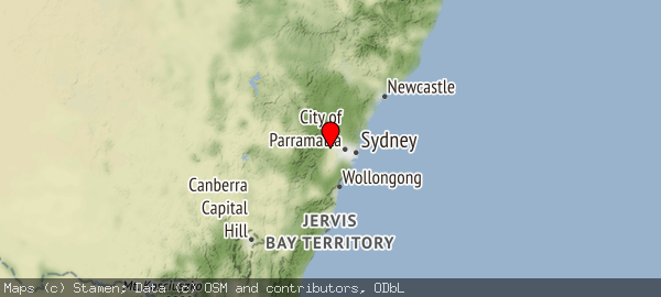 Greater Western Sydney, NSW, Australia