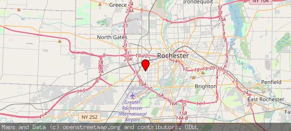 95 Roxborough Road, Rochester, NY, United States