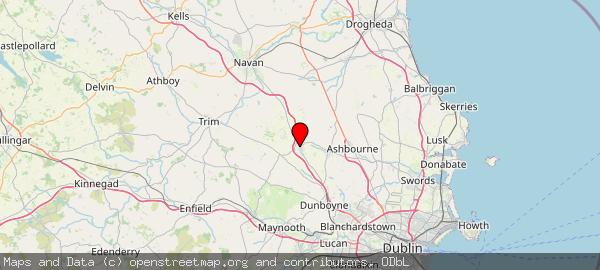 Dunshaughlin, County Meath, Ireland
