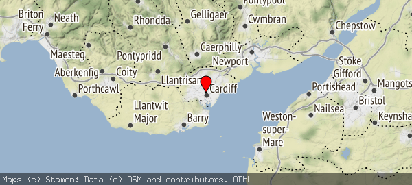 Cardiff University, Cardiff, United Kingdom