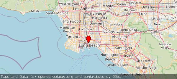 Long Beach, CA 90813, USA