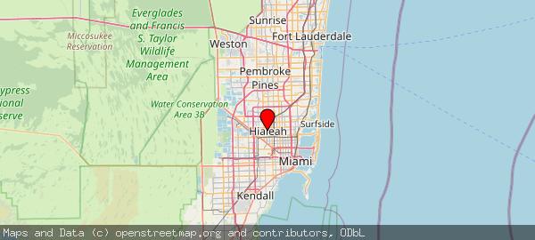 Hialeah, Florida