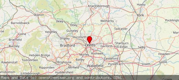 Leeds Beckett University, Leeds, United Kingdom
