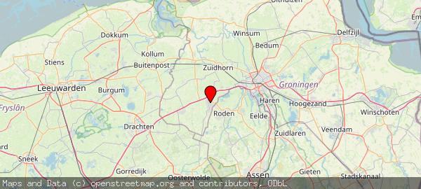 9351 Leek, Netherlands