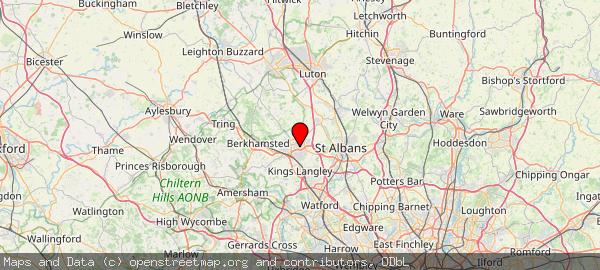 Hemel Hempstead, UK