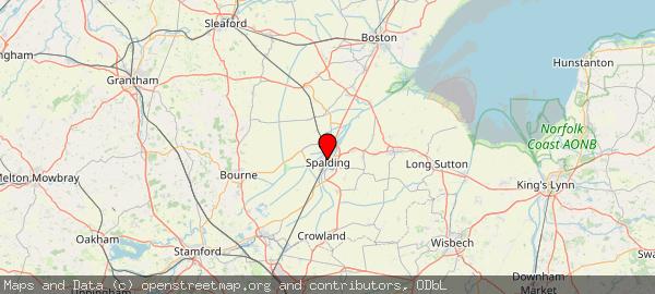 Spalding, UK