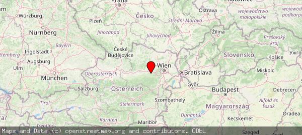 Niederösterreich, Österreich