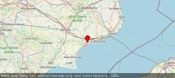 Hythe, UK