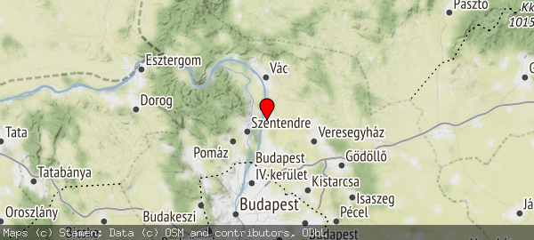 Göd, Magyarország