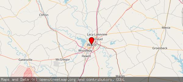 Waco, TX, USA