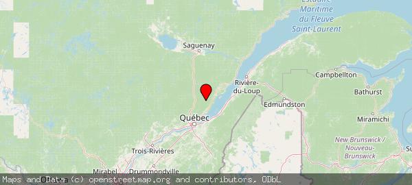 Région des Laurentides, Québec, Canada