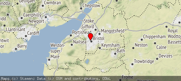 South Gloucestershire, North Somerset, Bath and North East Somerset, Bristol , United Kingdom
