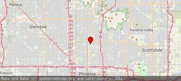 Xavier College Preparatory, North 5th Street, Phoenix, AZ, United States