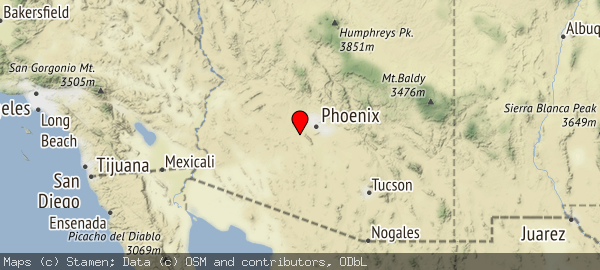 Maricopa County, AZ, United States