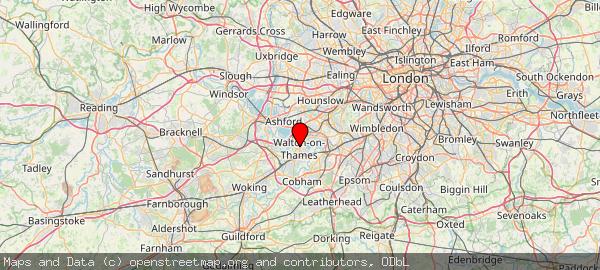Walton-on-Thames
