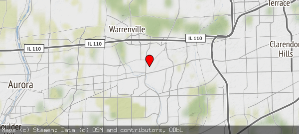 North Central College, North Brainard Street, Naperville, IL, United States