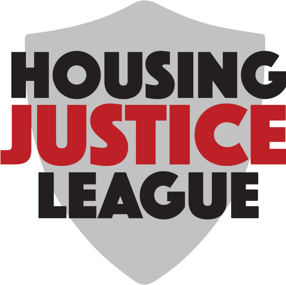 Housing Justice League