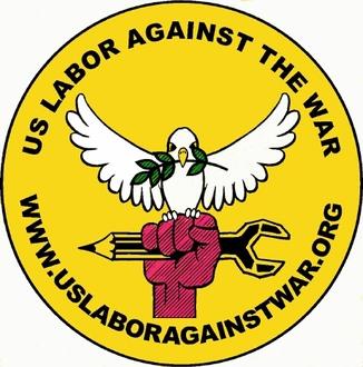 Uslaw logo yellow