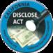 California Clean Money Campaign